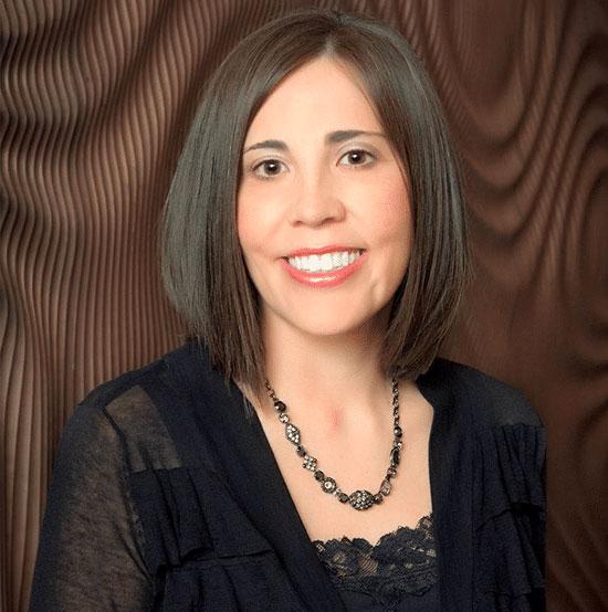 Dr. Becky Coats