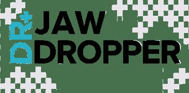 Dr Jawdropper Logo Image